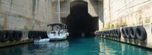 Strategie uit de onderzeeboot-bunker-blog