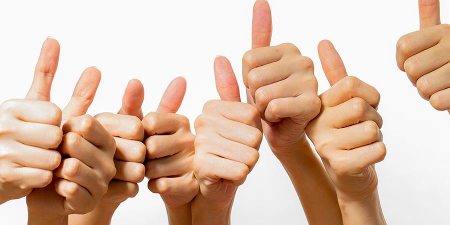 Complimenten - blog Cornell van den Brink - LeanSupport